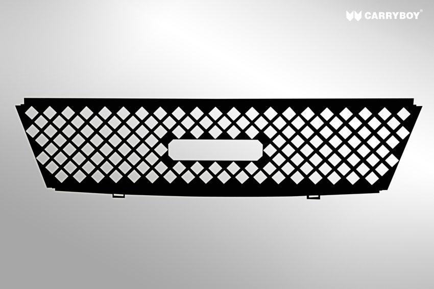 Accessories carryboy fiberglass canopies australia for Window mesh screen