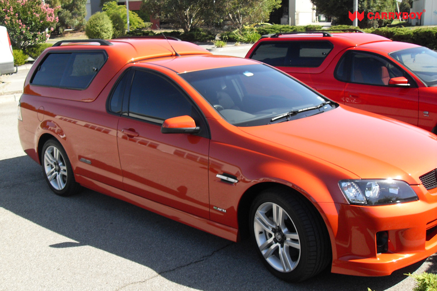 S560 SERIES AVAILABLE FOR YOUR UTE