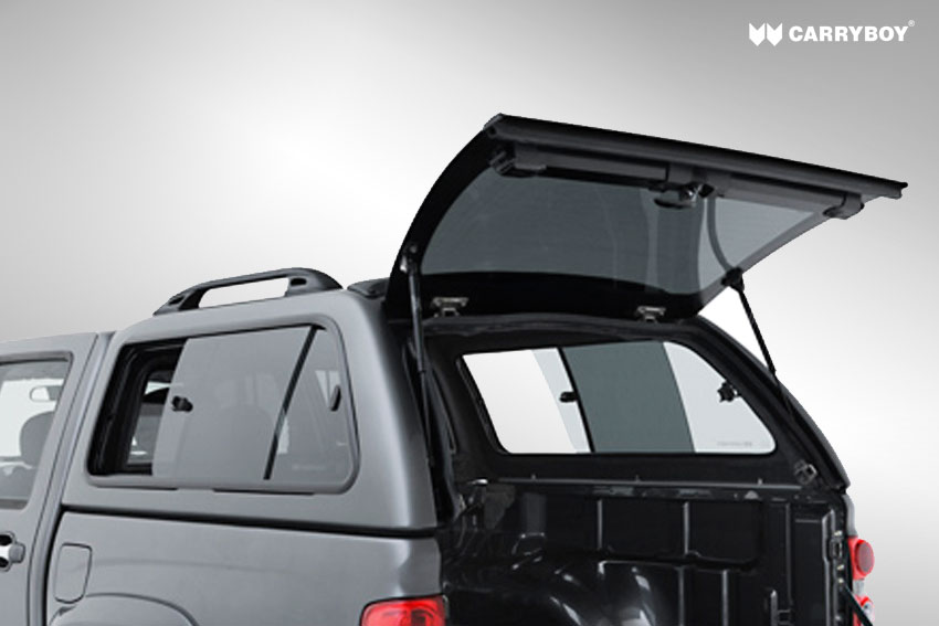 SIDE SLIDING  WINDOWS CANOPY