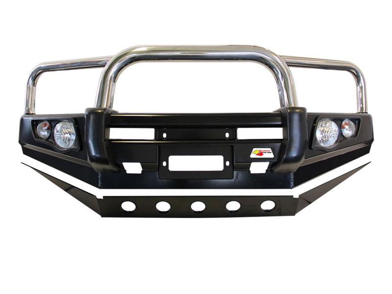 bullbar-steel