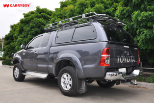 GALLERY S560 SERIES / DUAL CAB / EXTRA CAB / SINGLE CAB : canopy for hilux dual cab - memphite.com