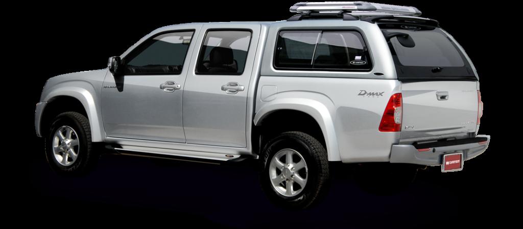ISUZU-dmax-CANOPY-S560-CARRYBOY  sc 1 st  CARRYBOY & ISUZU D-MAX 2010 u2013 CARRYBOY : Fiberglass Canopies Australia ...
